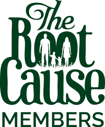 The Root Cause Members Portal